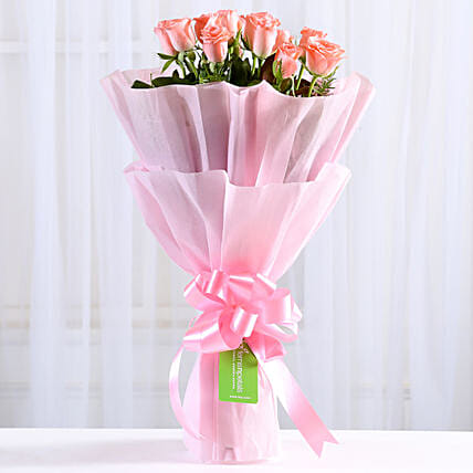 8 Endearing Pink Roses Gifts womens day women day woman day women's day