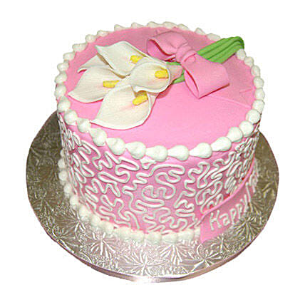 Lily Cake 1kg